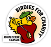 Donate to Birdies For Charity
