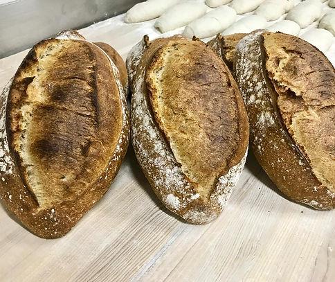 3 breads
