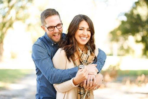 Тайните съставки за щастлива дългосрочна връзка.