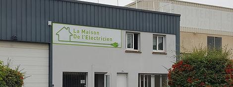 Grossiste en matériel électrique