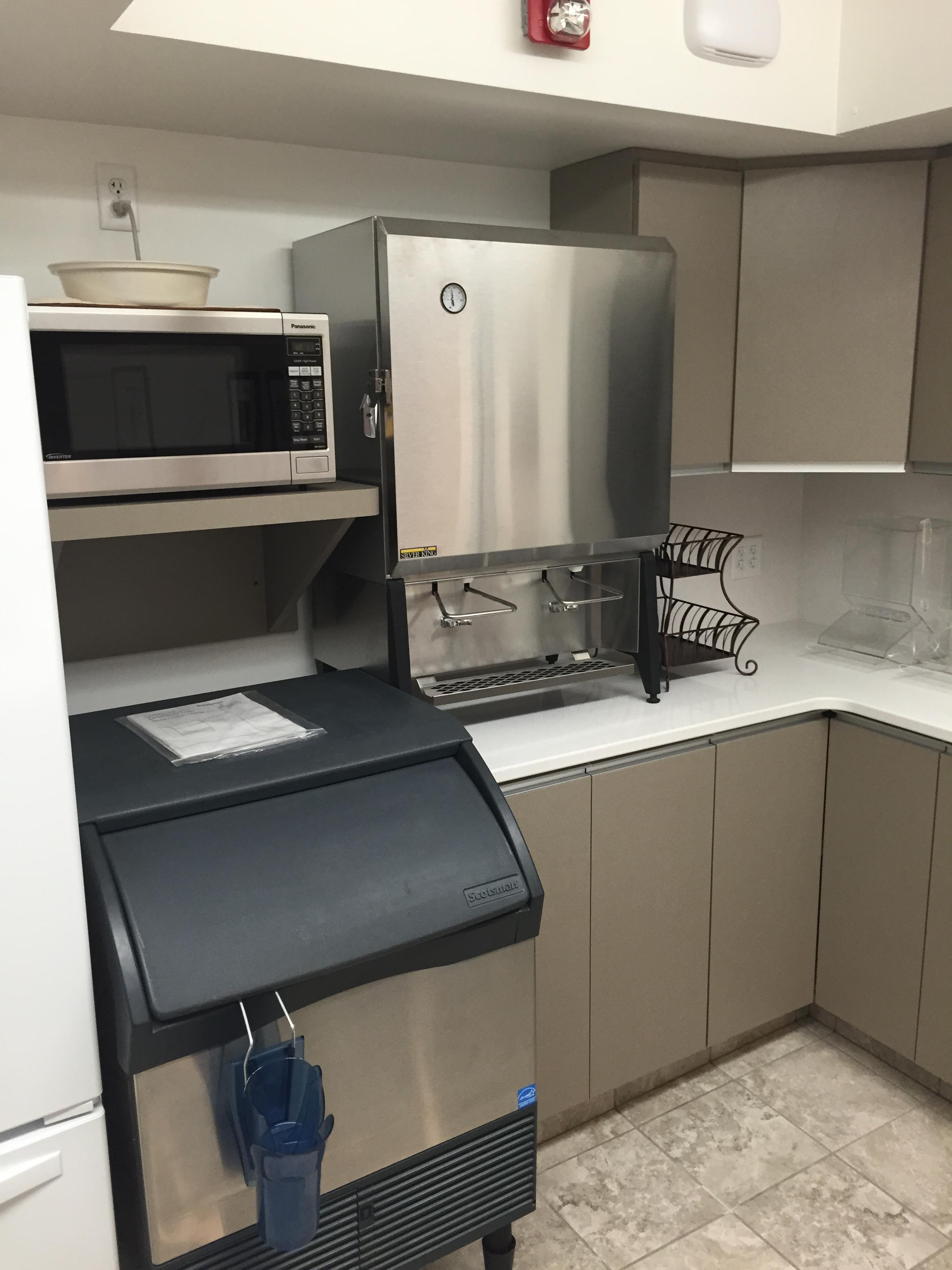 Kitchen Room Sorority