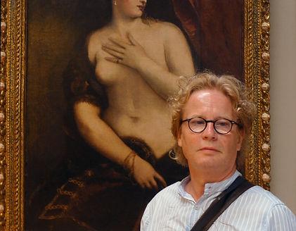 Ulrich Goette Himmelblau
