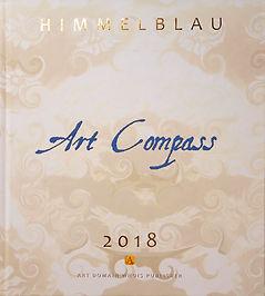 HIMMELBLAU ArtCompass-2018