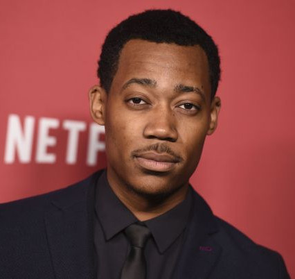 Tyler James Williams said he's fed up with white writers