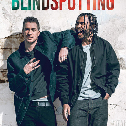New series 'Blindspotting' brings Oakland, Ca versatility to forefront