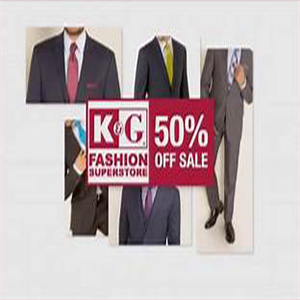 K&G Fashion Superstore