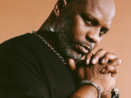 TV ONE TO AIR THE FINAL INTERVIEW OF DMX