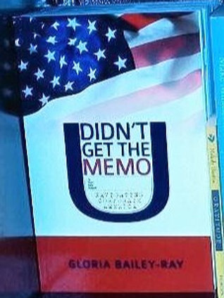 U Didn't Get The Memo-Navigating Corporate America