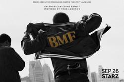 BMF (Black Mafia Family).
