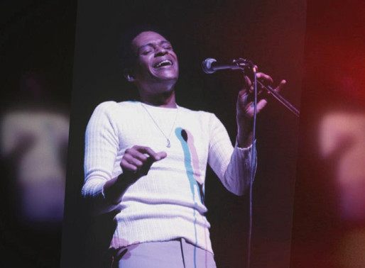 TV ONE'S ACCLAIMED SERIES UNSUNG HIGHLIGHTS REVOLUTIONARY JAZZ SINGER AL JARREAU, APRIL AT 10P.M. ET