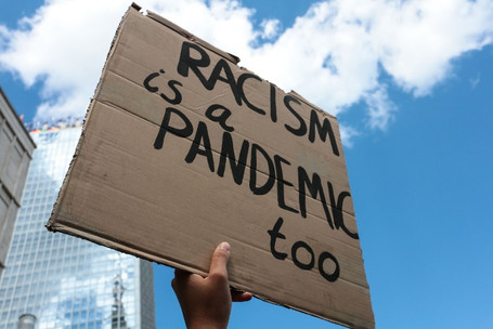 Systemic Racism in Health Care