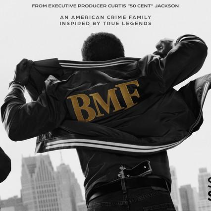 BMF (aka Black Mafia Family)