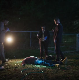 ATL HOMICIDE airs on Monday, February 1 at 9 P.M. ET/8C.