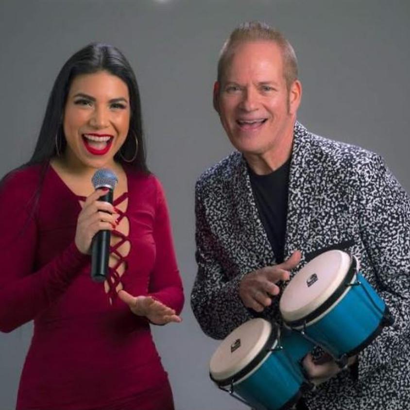 Live Music with Cristi y El Guero