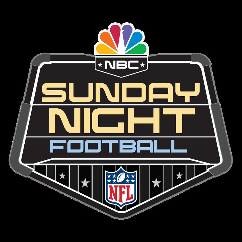 Sunday Night Football at The Oaks