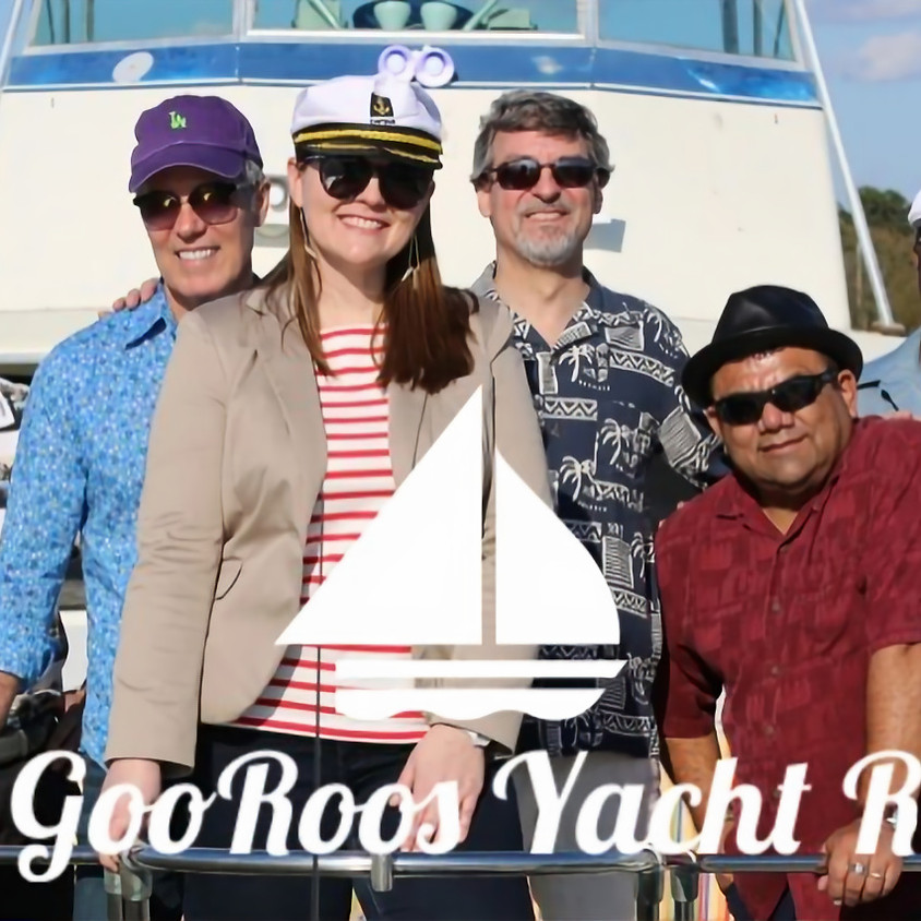 Live Music at The Oaks with The Goo Roos Yacht Rock