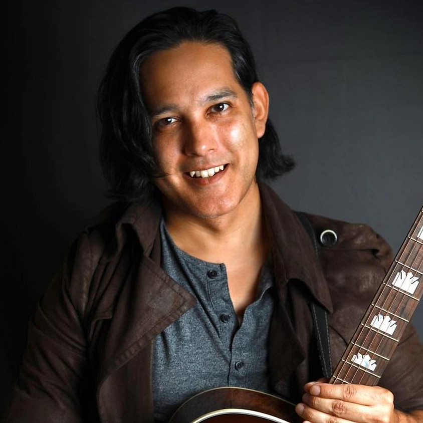 Live Music at The Oaks with Gabe Montoya