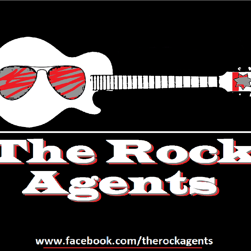 Live Music at The Oaks with The Rock Agents
