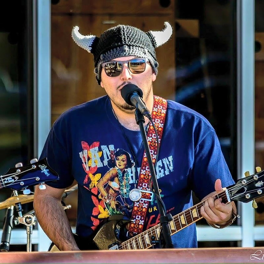 Live Music at The Oaks with Jake Castellano