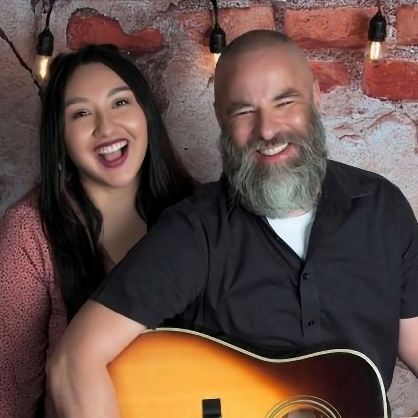 Live Music at The Oaks with Gabriel Gonzalez