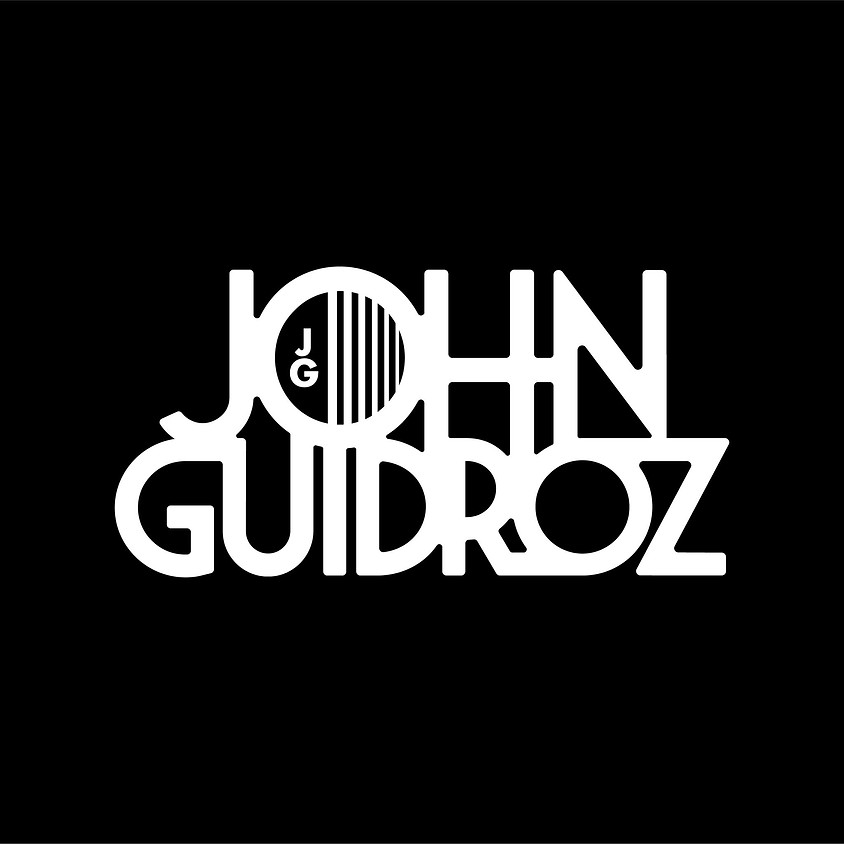 Live Music at The Oaks with John Guidroz!