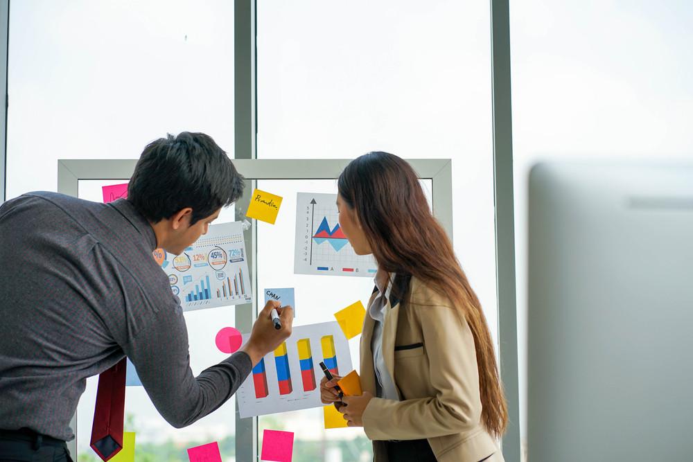 Xác định tầm nhìn doanh nghiệp rõ ràng
