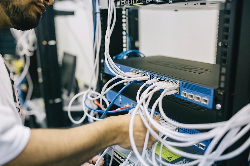 Phần mềm lưu trữ dữ liệu tại chỗ