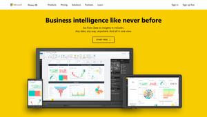 Business Intelligence Software - Abivin vRoute