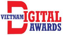 Vietnam Digital Awards logo