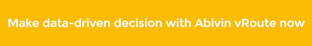 data driven decision