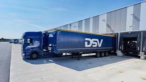 DSV và Abivin hợp tác Chuyển đổi số và Tối ưu vận tải