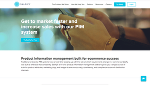 Product Information Management Software