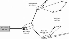 Các mô hình phân phối ở Việt Nam: Sơ cấp, Thứ cấp và Chặng cuối