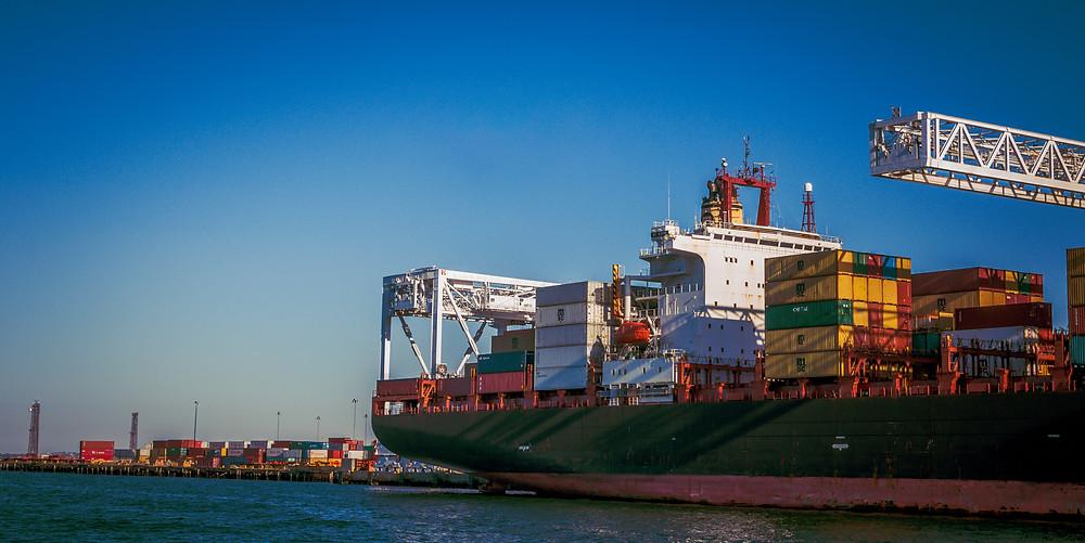Tổng quan về thị trường vận tải và logistics