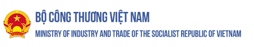 Bộ Công thương logo