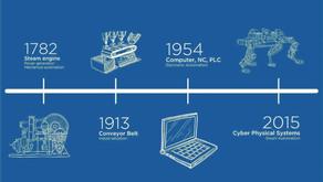 Lao động ngành Logistics nên thay đổi ra sao trong Công nghiệp 4.0?