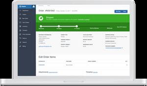 Order fulfillment software - Abivin vRoute