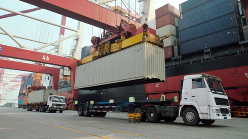 Giảm tổng chi phí logistics
