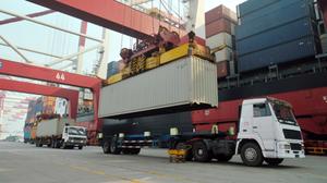 reduce logistics cost - Abivin