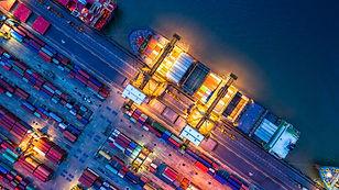 Bìa báo cáo logistics Việt Nam 2019
