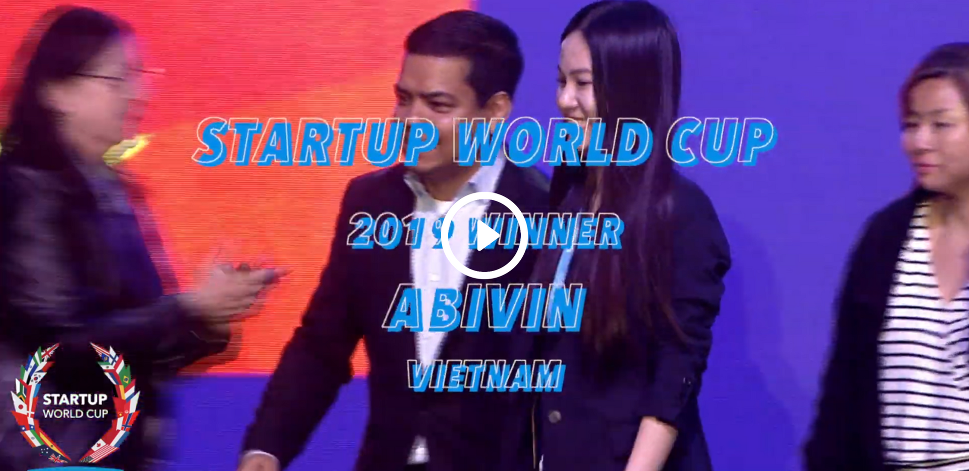 Startup World Cup Grand Finale Recap 2019