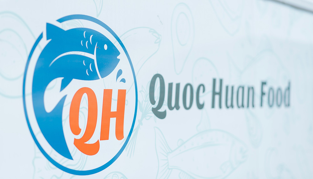 Quoc Huan Food