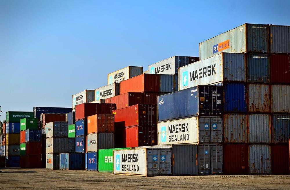 Logistics liên ngành và xuyên biên giới phát triển mạnh mẽ
