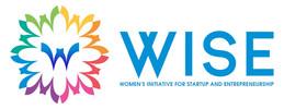 WISE startup challenge logo