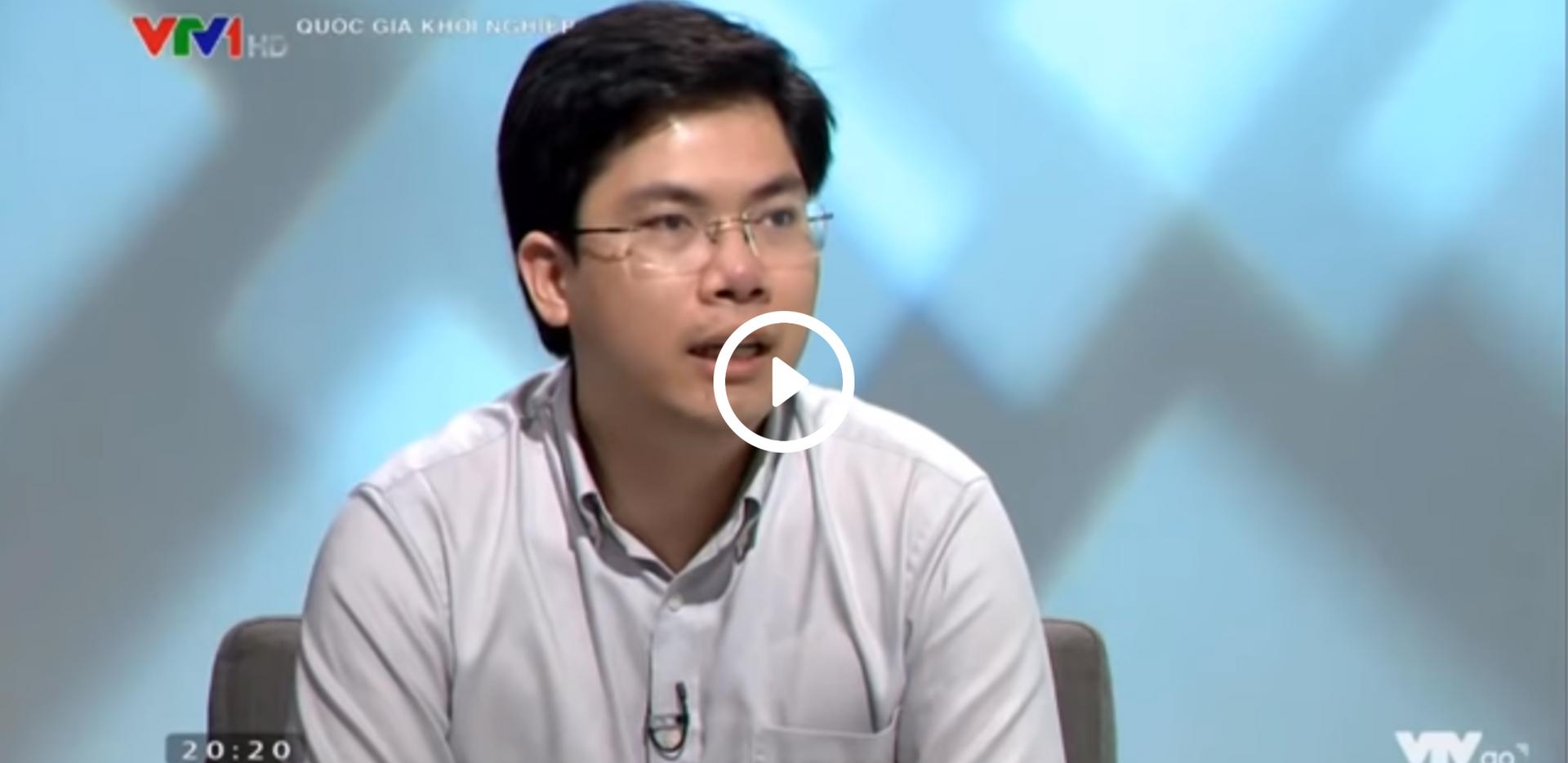VTV1 | Quốc Gia Khởi Nghiệp - Tập 35: Logistics tại Việt Nam - Đâu là giải pháp tối ưu nhất?