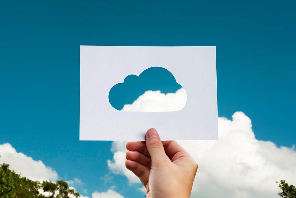 Phần mềm điện toán đám mây