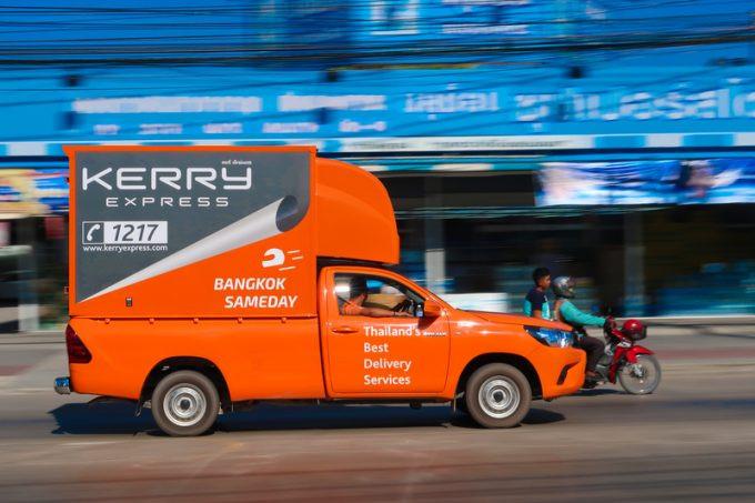 Tối ưu lộ trình giao hàng cho nhà vận tải, công ty 3PL