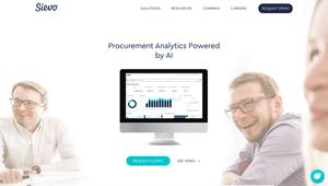 Procurement Analytics Software