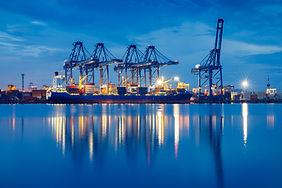 Bìa báo cáo logistics Việt Nam 2020