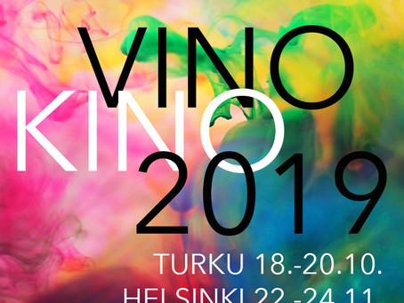 HLBTIQ-elokuvien festivaali Vinokino Helsingissä 22.-24.11.